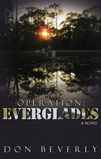 (ebook) Operation: Everglades - Adventure Fiction Modern