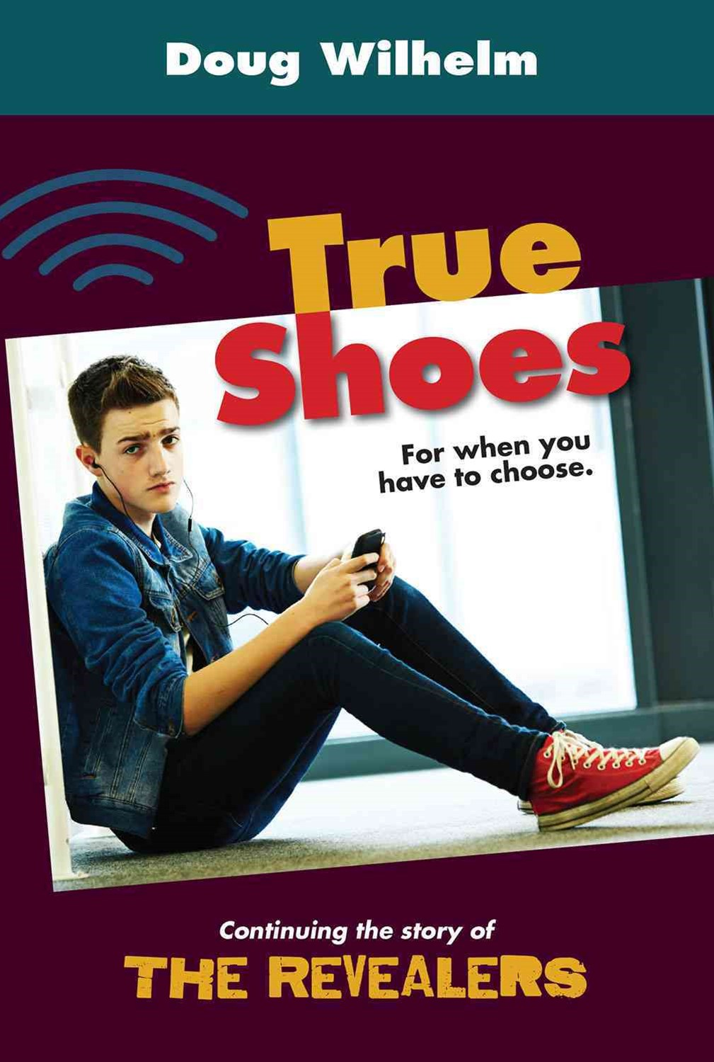 True Shoes