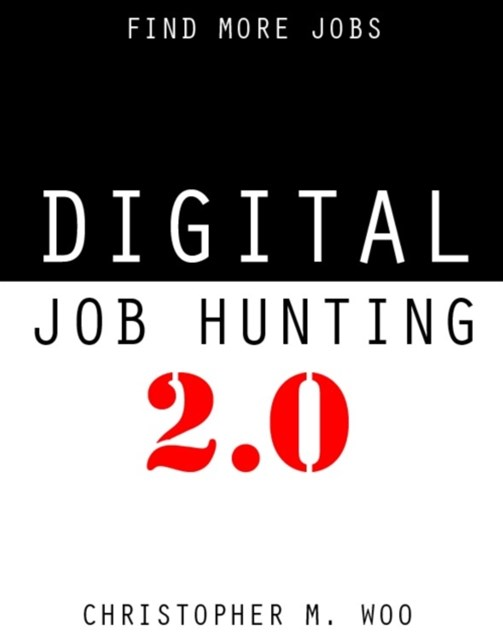 Digital Job Hunting 2.0