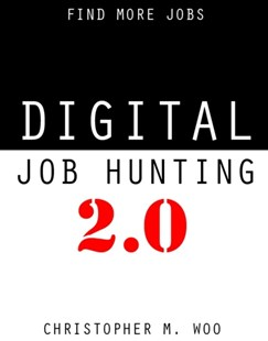 (ebook) Digital Job Hunting 2.0 - Science & Technology Engineering