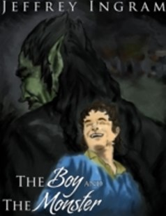 (ebook) Boy and The Monster - Fantasy