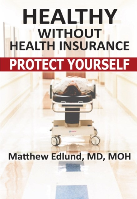 (ebook) Healthy Without Health Insurance