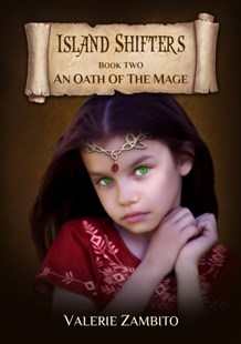 (ebook) Island Shifters - An Oath of the Mage (Book Two) - Fantasy