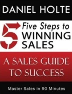 (ebook) Five Steps to Winning Sales - Business & Finance