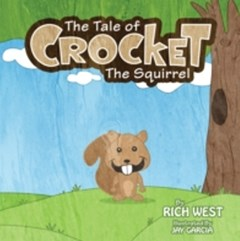 Tale of Crocket the Squirrel