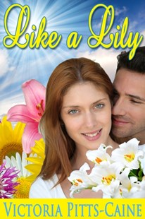 (ebook) Like a Lily - Historical fiction