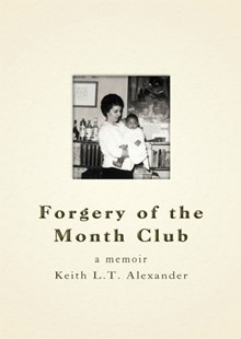 (ebook) Forgery of the Month Club a memoir - Biographies General Biographies