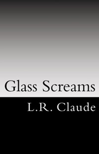 (ebook) Glass Screams - Crime Mystery & Thriller