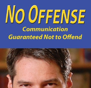 (ebook) No Offense - Humour General Humour