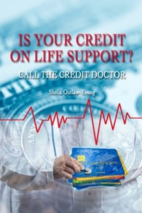 (ebook) Is Your Credit On Life Support? - Self-Help & Motivation Inspirational