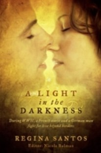 (ebook) Light in the Darkness - Historical fiction