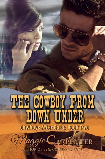 (ebook) Cowboy From Down Under