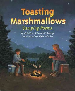 Toasting Marshmallows - Non-Fiction Sport
