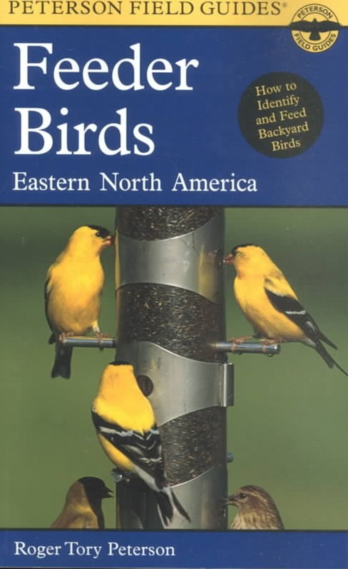 Field Guide to Feeder Birds