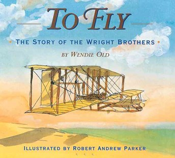 To Fly - Non-Fiction Biography