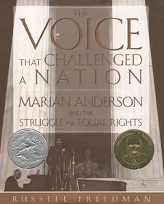 Voice that Challenged a Nation