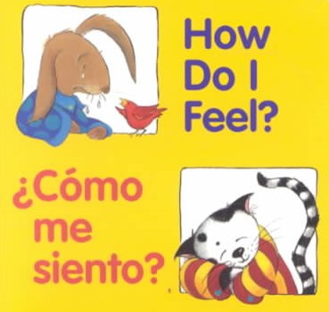 How do I Feel?/zcomo Me Siento?