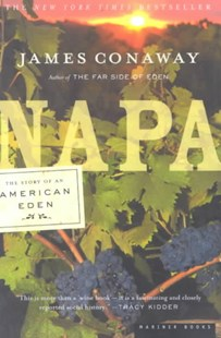 Napa by CONAWAY JAMES, James Conaway (9780618257980) - PaperBack - Business & Finance