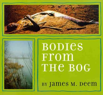 Bodies from the Bog by DEEM JAMES (9780618354023) - PaperBack - Non-Fiction History