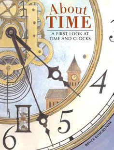 About Time - Non-Fiction History