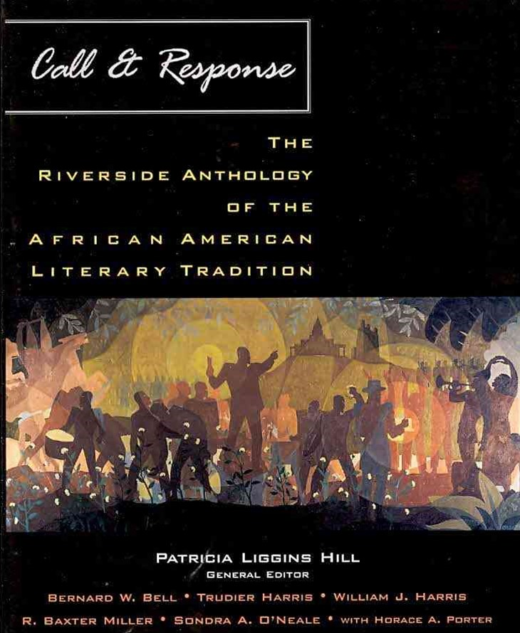 Call and Response Reprint