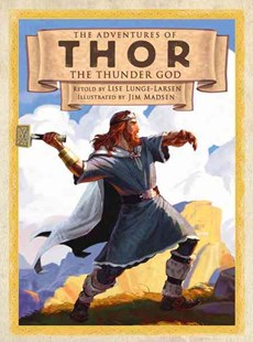 Adventure of Thor the Thunder God - Non-Fiction