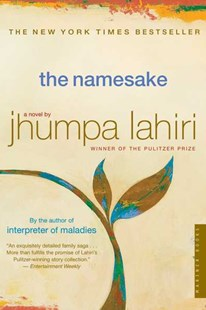 The Namesake by Jhumpa Lahiri (9780618485222) - PaperBack - Modern & Contemporary Fiction General Fiction