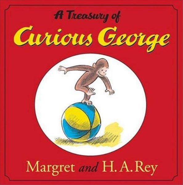 Treasury of Curious George