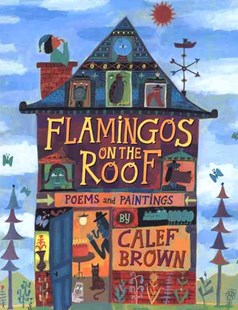 Flamingos on the Roof - Children's Fiction Older Readers (8-10)