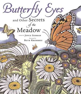 Butterfly Eyes and Other Secrets of the Meadow - Non-Fiction Animals