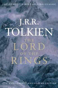 The Lord of the Rings by J. R. R. Tolkien (9780618640157) - PaperBack - Classic Fiction