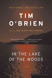 In the Lake of the Woods by O'Brien, Tim, Tim O'Brien (9780618709861) - PaperBack - Crime Mystery & Thriller