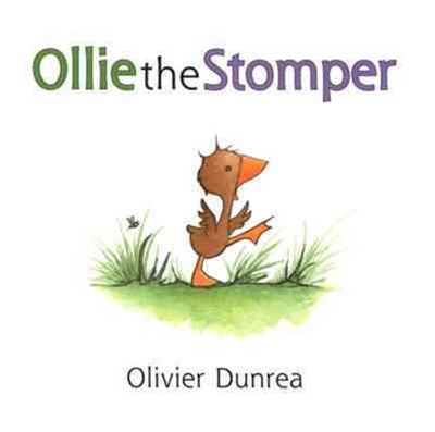 Ollie the Stomper