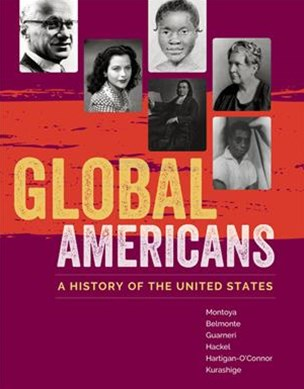 Global Americans : A History of the United States