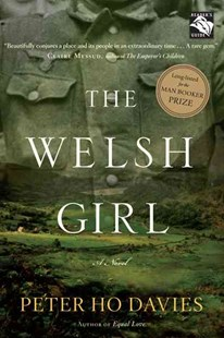 The Welsh Girl by Peter Ho Davies (9780618918522) - PaperBack - Adventure Fiction Modern