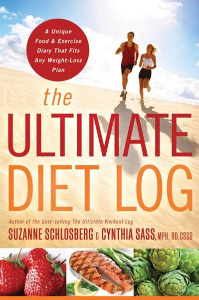 Ultimate Diet Log