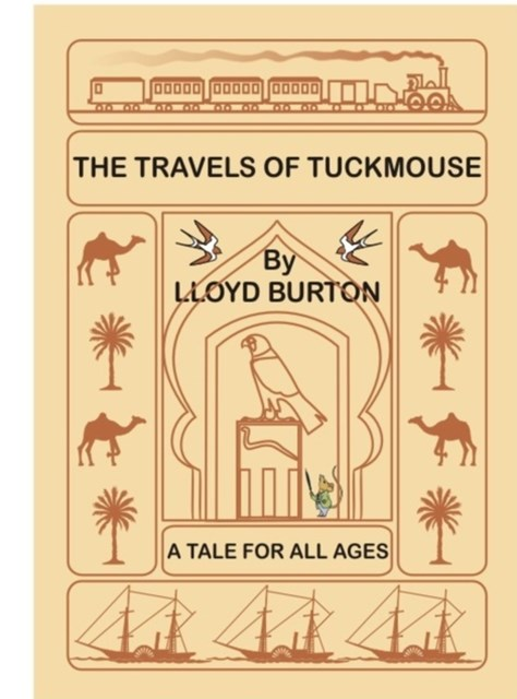 (ebook) Travels of Tuckmouse