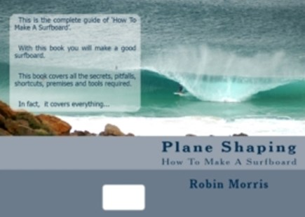 (ebook) Plane Shaping - Self-Help & Motivation