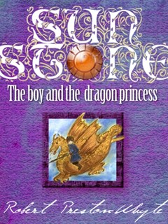(ebook) Sunstone. The Boy and the Dragon Princess
