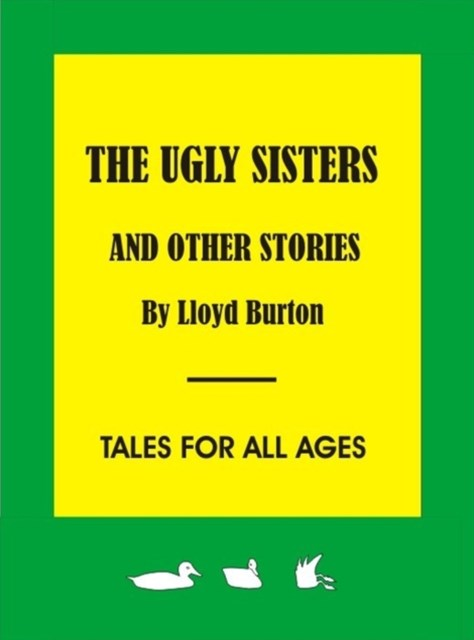 (ebook) Ugly Sisters and other stories