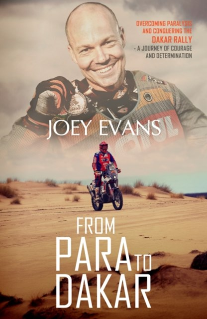 (ebook) From Para to Dakar