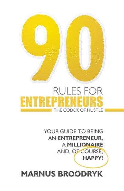 (ebook) 90 Rules for Entrepreneurs