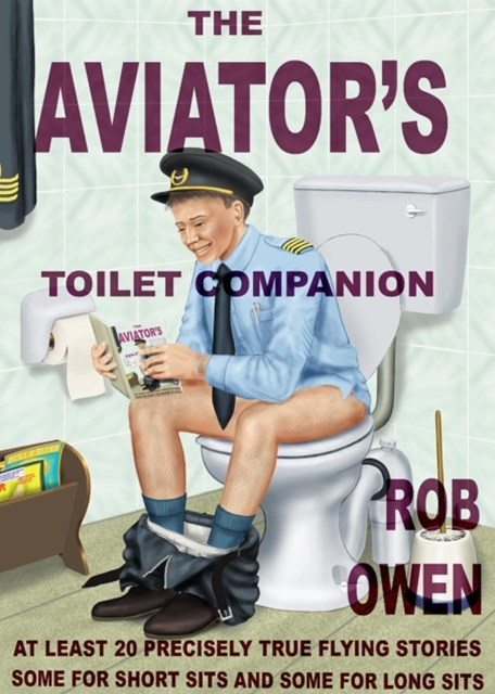 Aviator's Toilet Companion