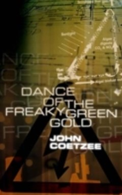 (ebook) Dance of the freaky green gold