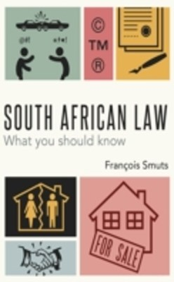 (ebook) South African Law