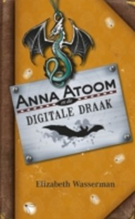 (ebook) Anna Atoom en die digitale draak - Children's Fiction