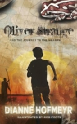 (ebook) Oliver Strange and the Journey to the Swamps