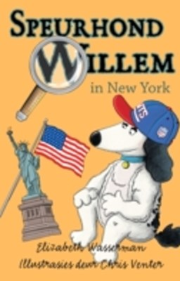 (ebook) Speurhond Willem in New York