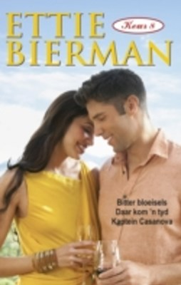 (ebook) Ettie Bierman Keur 8