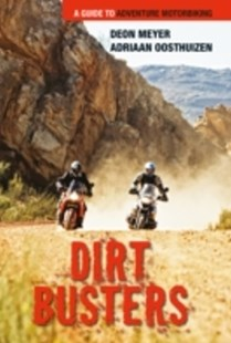 (ebook) Dirt Busters - Science & Technology Transport